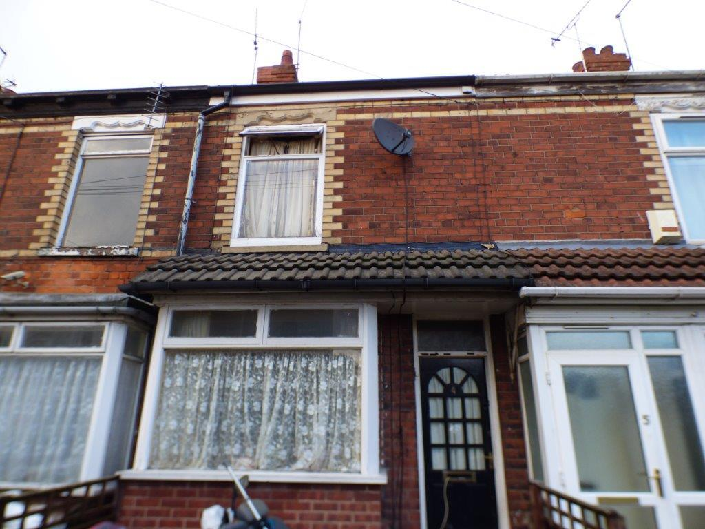 4 4 Clarence AvenueDelhi StreetHullEast Yorkshire, 4, HU9 5QT